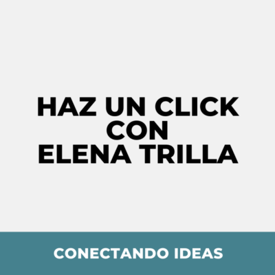 19. Haz un click con Elena Trilla